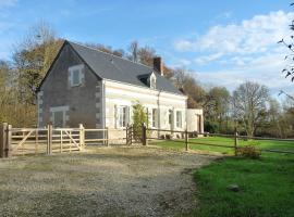 Dîne & Dors, Loché-sur-Indrois
