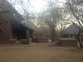 Le Roux Lodge