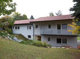 Gästehaus Düring, Iphofen