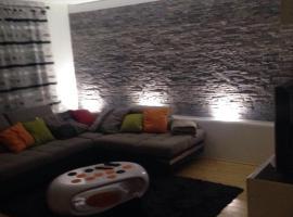 Apartment Fran