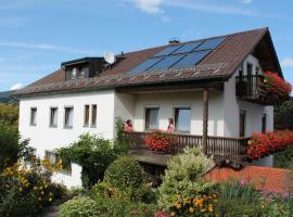 Gästehaus Fidelis, Grafenwiesen