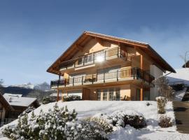Kirchbühl@home, Grindelvalde