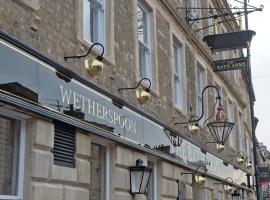 The Bath Arms Wetherspoon, Warminster