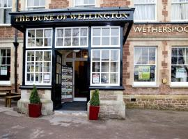 The Duke of Wellington Wetherspoon, 마인헤드