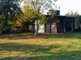 Casa Playa La Floresta Uruguay, La Floresta