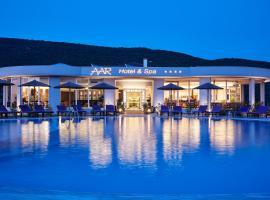 Aar Hotel & Spa, Ioannina