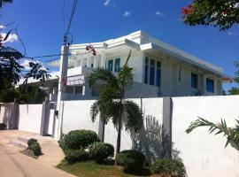 Honeymoon Suite Anavada Apartment, Davao Stadt