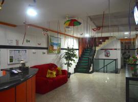 Hotel Bastos (Adult Only)