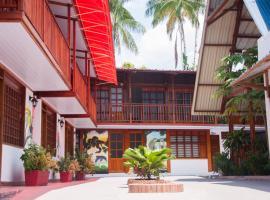 Hotel Ayahuasca, Leticia