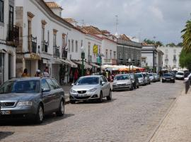 Guesthouse Imperial, Tavira