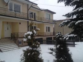Adam's Home, Białystok