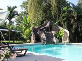 Aiyana Lodge, Puerto Viejo
