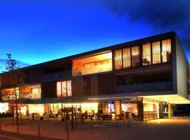 Motel Z, Feldkirch