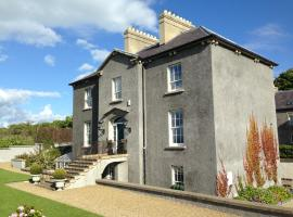 Coolmore Manor House, Rossnowlagh