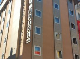 Pasa Otel, Gemlik