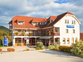 Garni Hotel Zvon, Zreče
