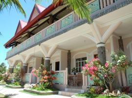 Villa Leonora Beach Resort, Tanabag