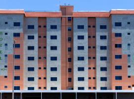 Syros Hotel, Gama