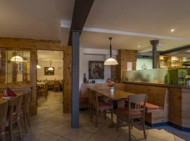 Gasthaus zur Krone, Weingarten