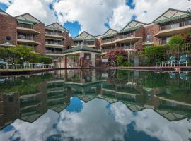 San Chelsea Beachside Apartments, Gold Coast