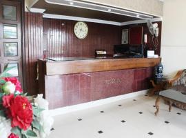 OYO Rooms Prem Ashram Chowk, Kankhal