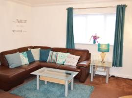 Coober Apartment - Home from Home, Sittingbourne