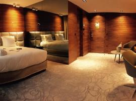 Howard Hotel Paris Orly Airport, Paray-Vieille-Poste