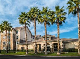 Homewood Suites by Hilton Ontario Rancho Cucamonga
