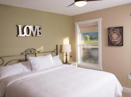 Klippers Guest Suites, Cawston