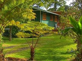 Haunani House