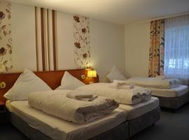 Hotel Engel Altenau, Altenau