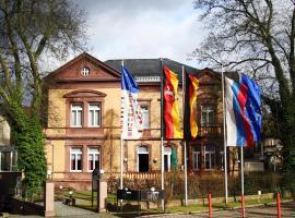 Tryp by Wyndham Stadtoldendorf, Stadtoldendorf