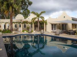 Somerset Villa Guesthouse, Somerset West
