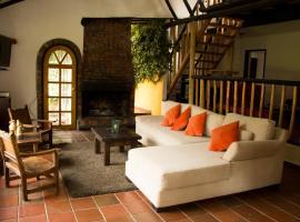 Casa Campestre Suesca, El Papayo