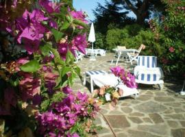 Rental Villa Villa Avec Piscine Vue Mer
