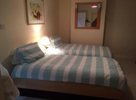 Hotel Crofton Arms