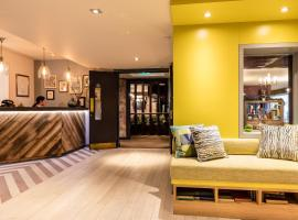The Alexander Pope Hotel, Twickenham
