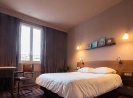 Hotel Beaulieu Lyon Charbonnières, Charbonnières-les-Bains