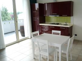 Guest House Residence Malpensa, Case Nuove