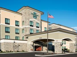 Homewood Suites by Hilton Cleveland/Sheffield, Avon