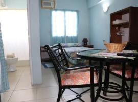 Sint Maarten International Guest house, Saint Martin