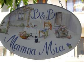 B&B Mamma Mia, Pisano