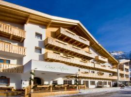 Family and Wellness Residence Ciasa Antersies, San Cassiano