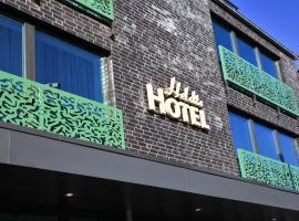 Heldts Hotel, Eckernförde