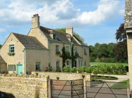 Kilthorpe Grange Guest House, Stamford