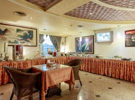 Chungli Business Hotel, Zhongli