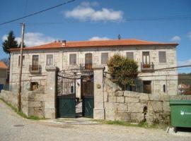 Casa Pastoria Mourao, Codeçoso
