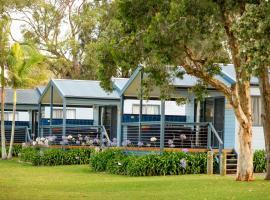 Ingenia Holidays Lake Macquarie, Mannering Park