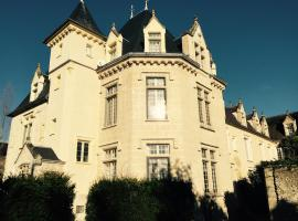 Le Castel Ecossais, Senlis