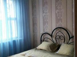 Apartment On Molodeznaya, Navapolatsk